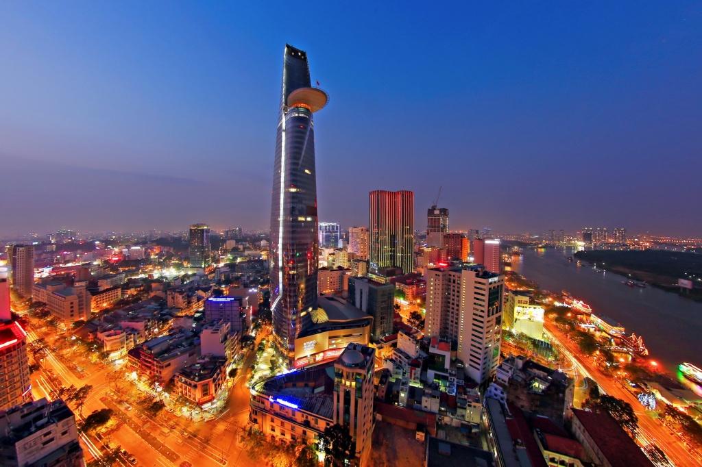 Du lịch Hồ Chí Minh vào mùa nào